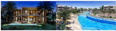 Rendering of Chileno Bay Resort & Residences