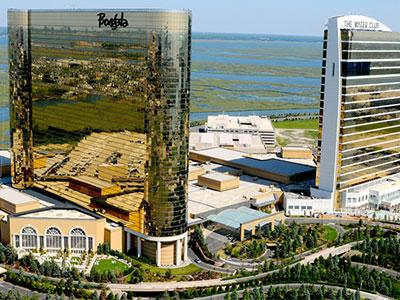 Borgata Hotel Casino & Spa in Atlantic City