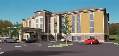 Homewood Suites Debuts In Augusta Ga Hotel Business