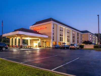 Hampton Inn by Hilton Bowling Green