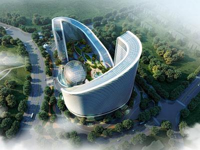 Howard Johnson City of Flower Hotel Kunming is one of WHG's 1