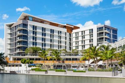 The Gates Hotel South Beach—a DoubleTree by Hilton