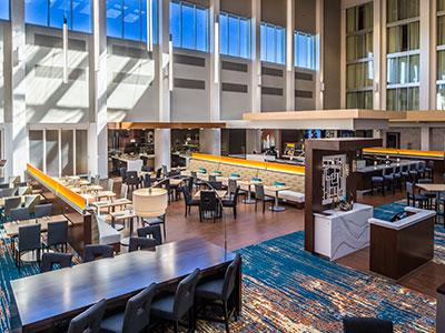 DoubleTree by Hilton Pittsburgh-Cranberry