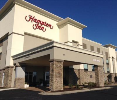 Hampton Inn By Hilton Searcy