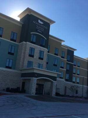 Homewood suites by hilton opens in new braunfels hotel - 2 bedroom suites in new braunfels tx ...