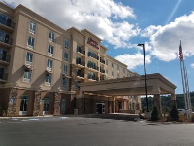 Hampton Inn & Suites by Hilton Boone.