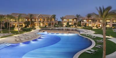 Rendering of Westin Cairo Golf Resort & Spa Katameya Dunes
