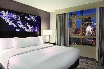 Embassy Suites Atlanta by Hilton at Centennial Olympic Park
