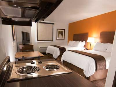 My Place Hotel-Kansas City/Independence
