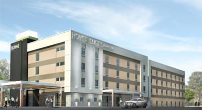 Home2 Suites Opens In Newnan Ga