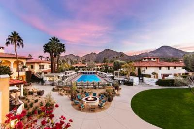 Miramonte Indian Wells Resort & Spa