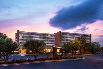 DoubleTree by Hilton Hotel Largo/Washington D.C.