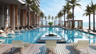 New Hyde Resort & Residences