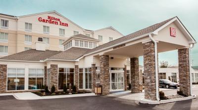 hilton garden inn opens near reagan national airport - Hilton Garden Inn Reagan National Airport