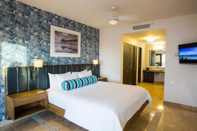 Cachet Beach Hotel & Beach Club