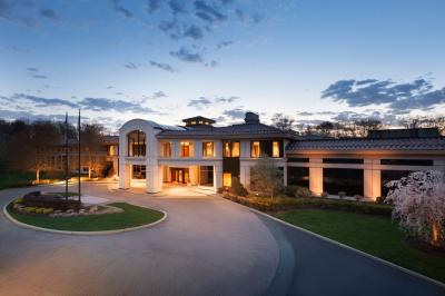 Dolce Basking Ridge Hotel