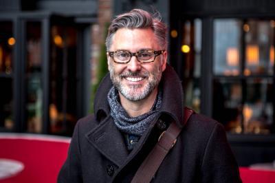 Kevin Osterhaus