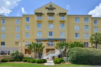 Jhm Hotels Expands Footprint In Charleston Sc
