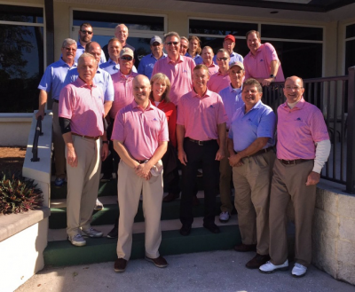Coral Hospitality hosted marathon golf tournaments for Folds of Honor and Georgia Natural Resources Foundation