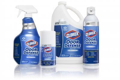 Clorox Odor Defense