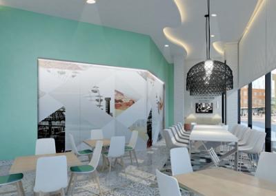 Hampton Inn & Suites by Hilton Los Angeles/Santa Monica