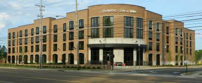 Hampton Inn & Suites in Germantown