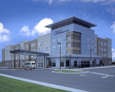Hyatt House Denver Airport Hotel