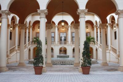 The Biltmore Hotel in Miami