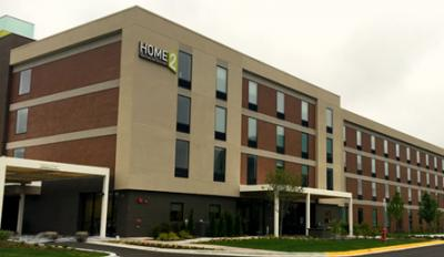 Home2 Suites by Hilton Chicago/Schaumburg