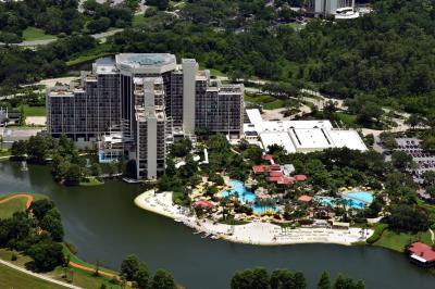 Xenia Hotels Resorts Acquires Hyatt Regency Grand Cypress In