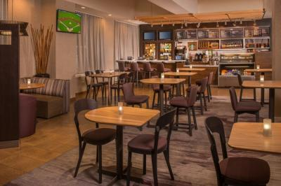 The Bistro at Courtyard Arlington Rosslyn