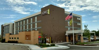 Home2 Suites Opens In Menomonee Falls Wi Hotel Business