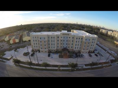 Staybridge Suites Houston - Medical Center