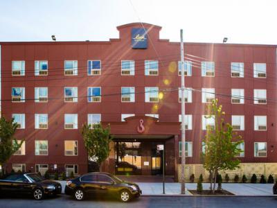 The Look Hotel in Brooklyn