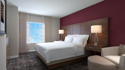 IHG unveils new design updates for Staybridge Suites.