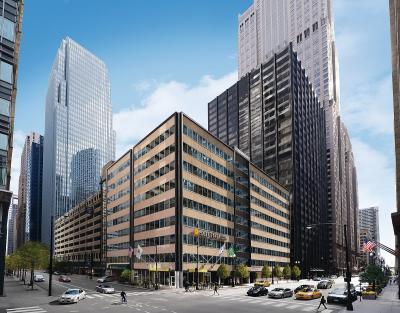 La Quinta Inn & Suites – Chicago Downtown