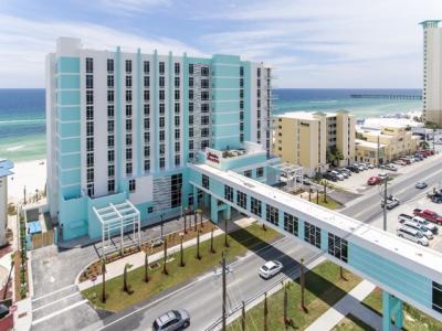 Hampton Inn & Suites in Panama City Beach