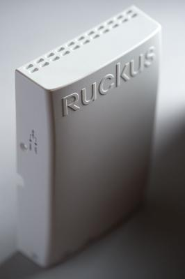 Bring the Ruckus: Next-Gen WiFi Solutions to Drive Guest