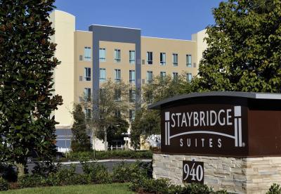 StayBridge Suites in St. Petersburg