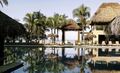 Flamingo Beach Resort & Spa in Costa Rica joins Margaritaville's portfolio.