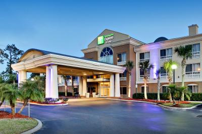 Holiday Inn Express & Suites Jacksonville South I-295