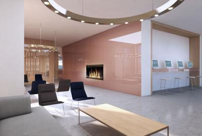 Rendering of Four Points by Sheraton Venice Mestre