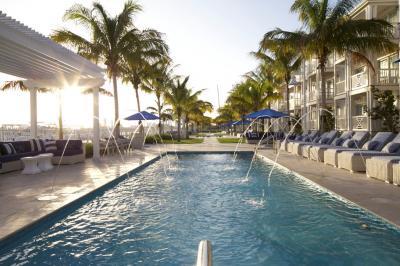 Oceans Edge Hotel & Marina