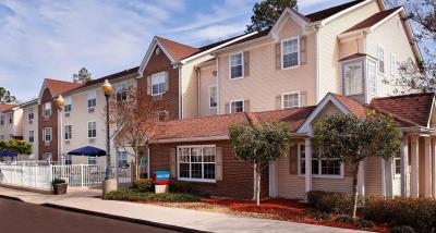 TownePlace Suites Tallahassee North Capital Circle