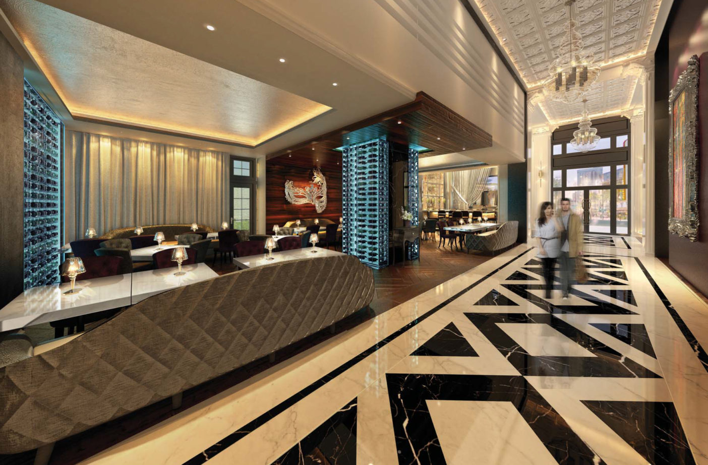 B Hotels Resorts Expands To New Orleans