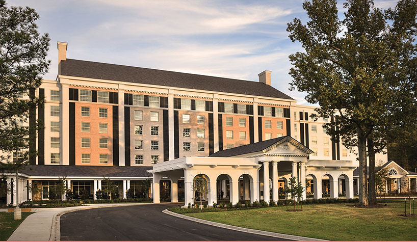Alhi adds three new member hotels hotel business for New hotels in memphis tn