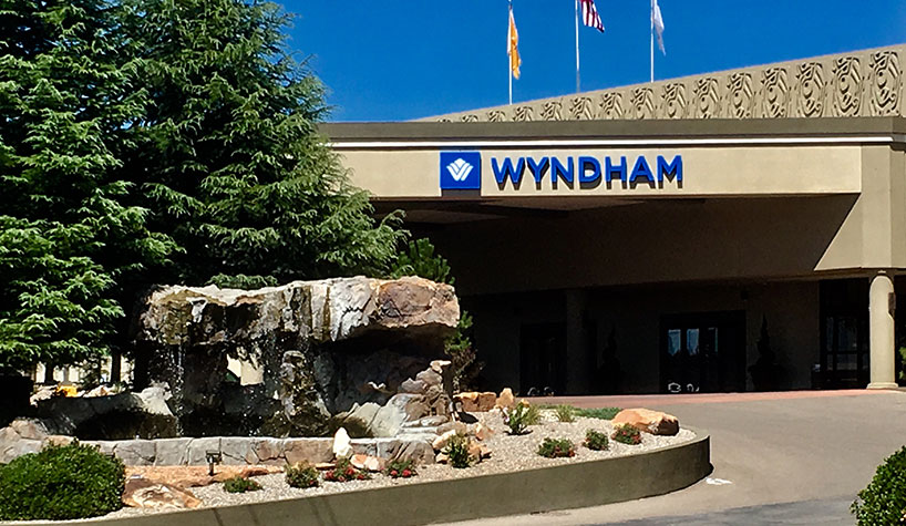 Wyndham Hotel and Conference Center Opens in New Mexico ...