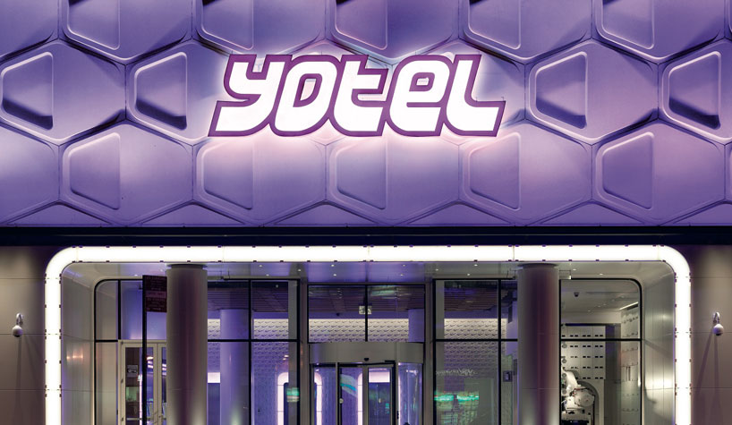 Yotel partners with Starwood Capital Group