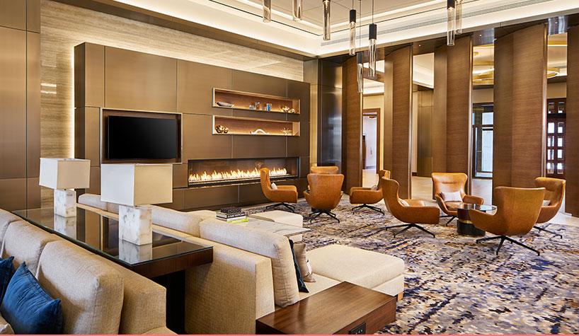 Omni Frisco Hotel