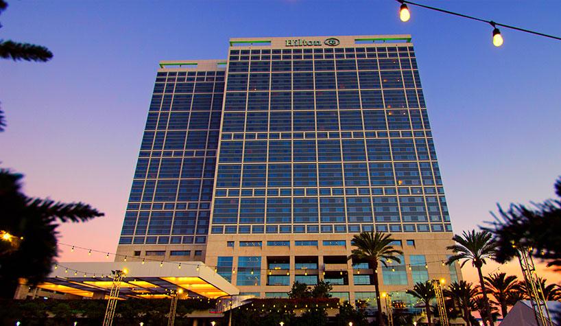 Hilton San Go Bayfront